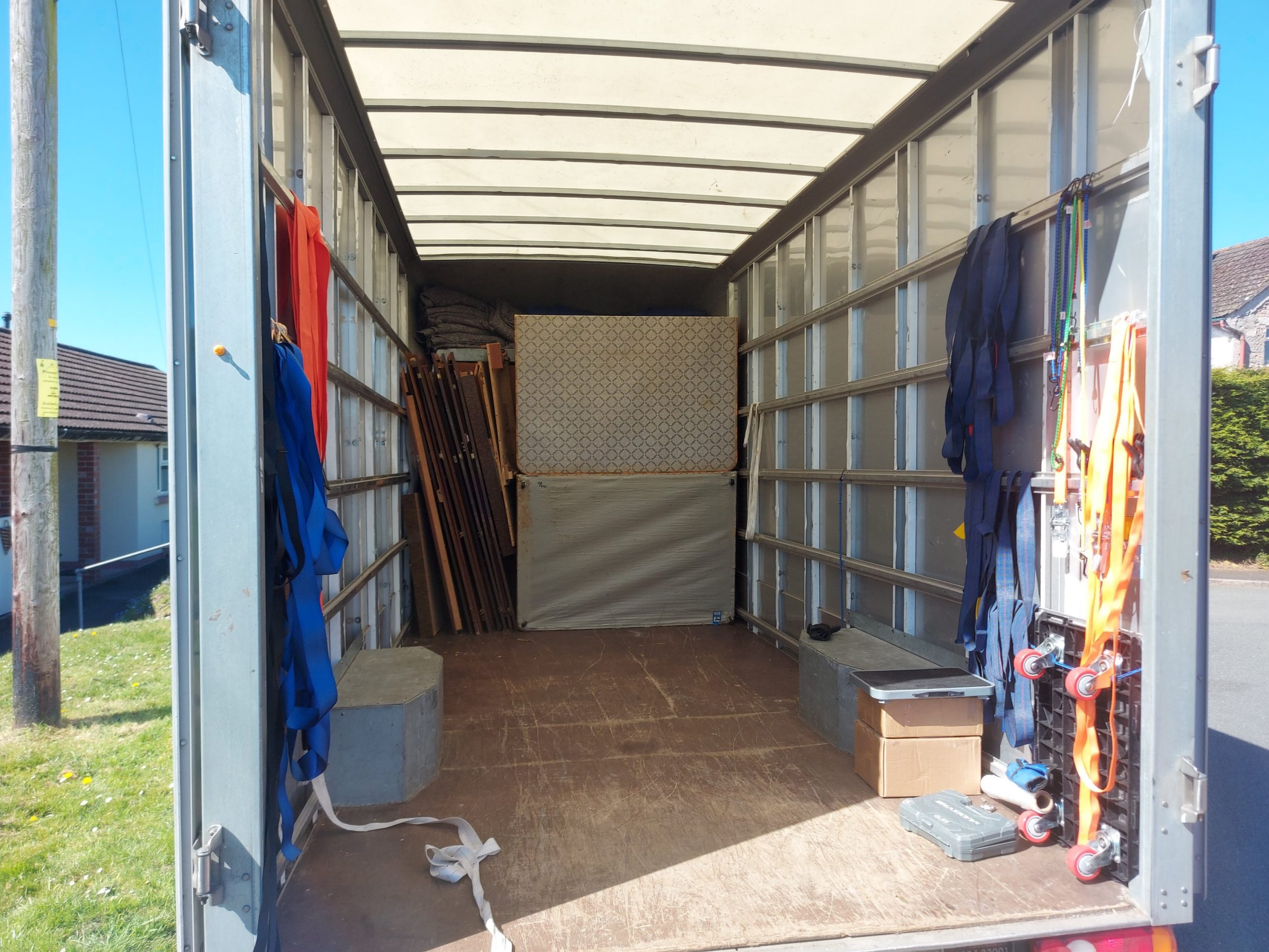 House Clearance Brecon