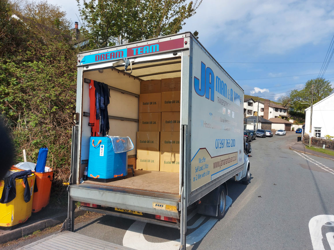 house removal neath port talbot