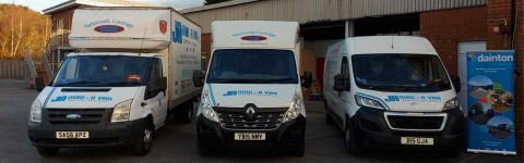 LOCAL & NATIONAL REMOVALS